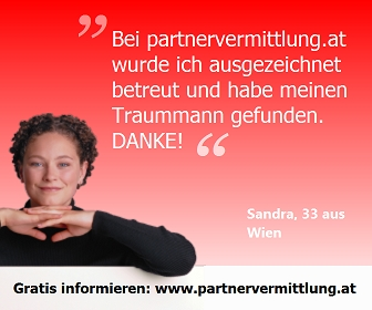 Partnervermittlung wien seriös [PUNIQRANDLINE-(au-dating-names.txt) 24